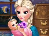 La Princesse Elsa