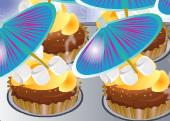 Le Cupcakes pour les amis