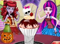 Monster High Ice Cream