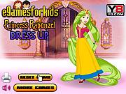 jaime bien ce jeu o vous devez choisir une de plus belle robe pour raiponce elle va re - Jeux De Raiponce Gratuit